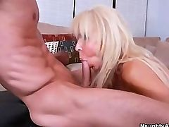 My friends hot mom erica lauren _: big tits milf pornstar