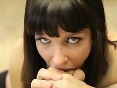 one the best blowjob i seen _: blowjobs cumshots pov