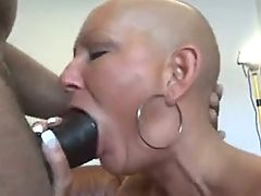 Wife Ewa Takes BBC _: amateur interracial matures