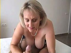 Mature Blowjob _: blowjobs matures milfs