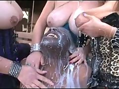 funTITS 001 _: big boobs cumshots tits