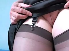 Stockings Assorted _: amateur matures stockings